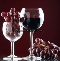 Home-Made Grape Wine