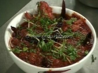Teekha Murgh Video Recipe