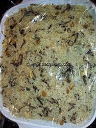 Bachelor Ghee Rice