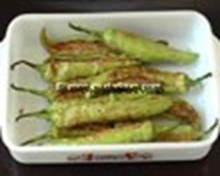 Stuffed Jalapenos Video Recipe