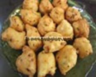 Bonda Video Recipe