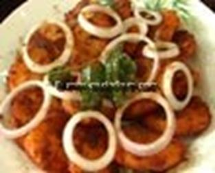 Urlai Tawa Varuval Video Recipe