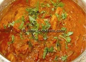 Meen Manga Kozhambu Video Recipe