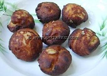 Unniyappam Video Recipe