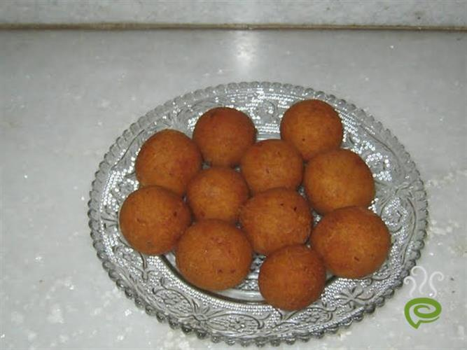 Chocolate Cake Recipe Kerala Style: Fish Kola Balls