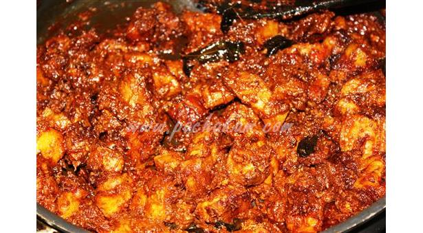 Kerala Style Pork Curry