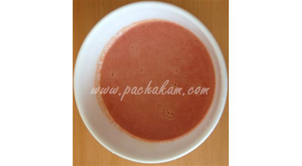Beetroot-Payasam