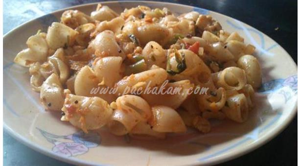 Masala-macaroni-(Step-by-Step-Photos)