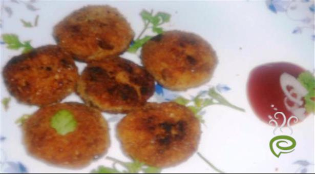 Simple & Easy To Prepare Chicken Cutlet