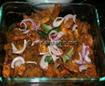 Prawns Nadan curry