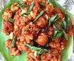 Gobi Kempu Video Recipe