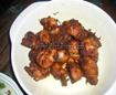 Chilly Chicken Fry