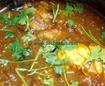 Tomato-Egg Curry