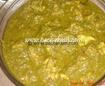 Palak-Chicken