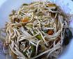 Healthy Vegetable Noodles