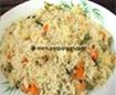 Mixed Vegetable Pulao Video Recipe