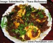 Indian Coffee House - Egg Roast