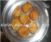 Sweet Paniyaram (step by step photos)