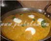 Egg Kurma (Step By Step Photos)