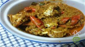 Spicy-Crab-Masala