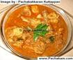 Chicken curry  -  verum nadan