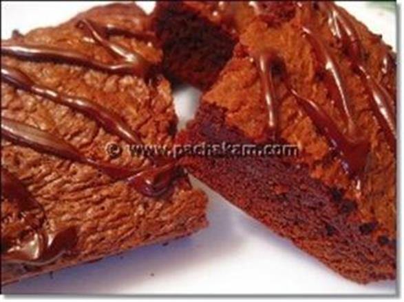 American Brownies - Delicious Dessert