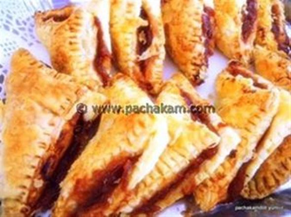 Apple Pie Restaurant Style | Pachakam