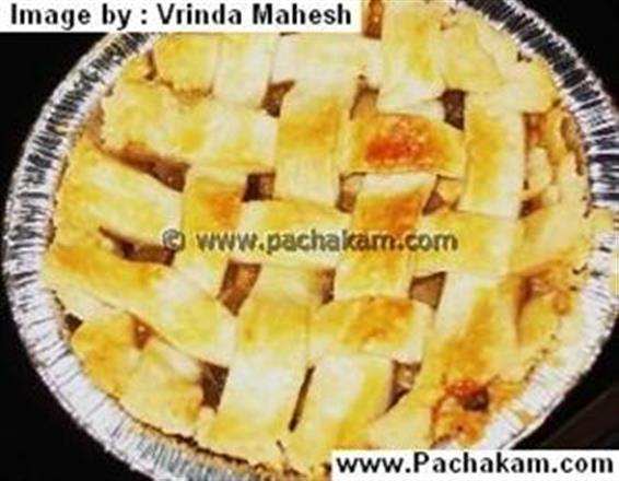 Apple Pie Easy | Pachakam
