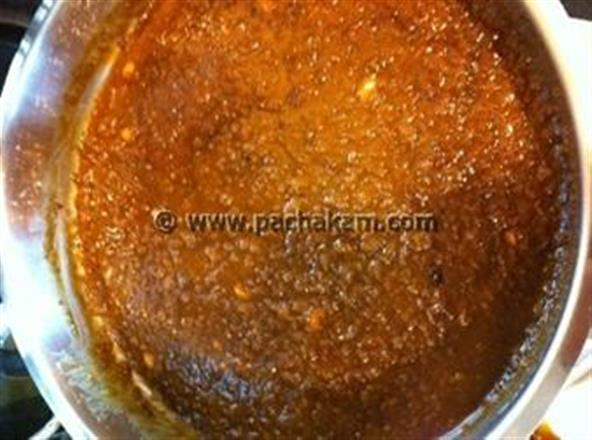 Aval Payasam With Ellu | Pachakam