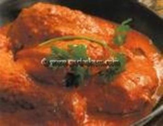 Butter Chicken - Easy To Make