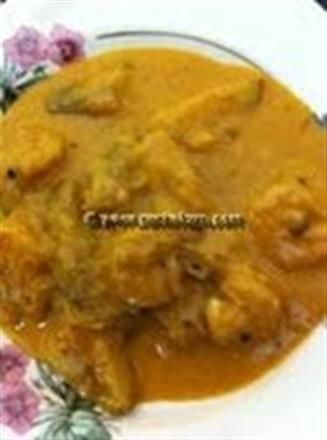 Chemmeen Thenga Curry