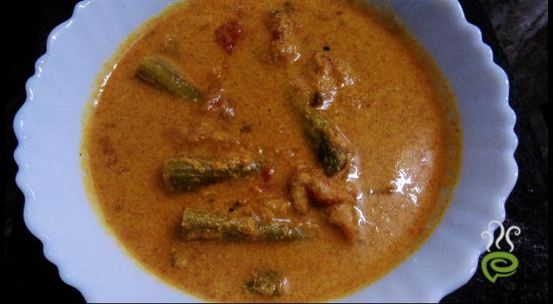 Chemmeen Muringakka Curry/Prawn With Drumstick Curry | Pachakam