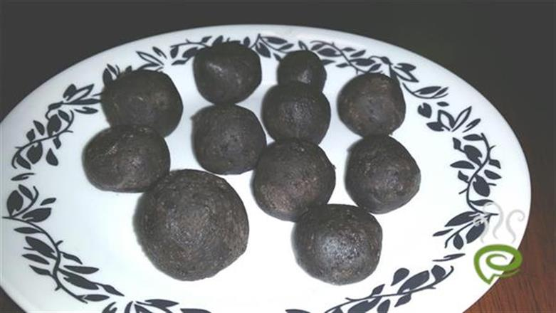 Chocolate Balls - Rich