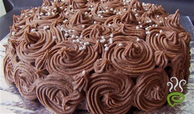 Chocolate Cake-French | Pachakam