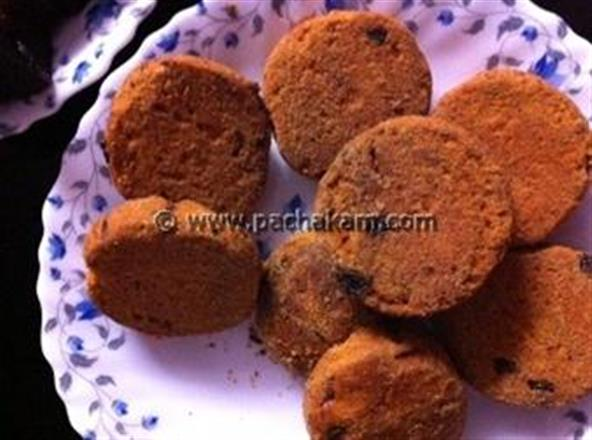 Chocolate Chip Cookies | Pachakam