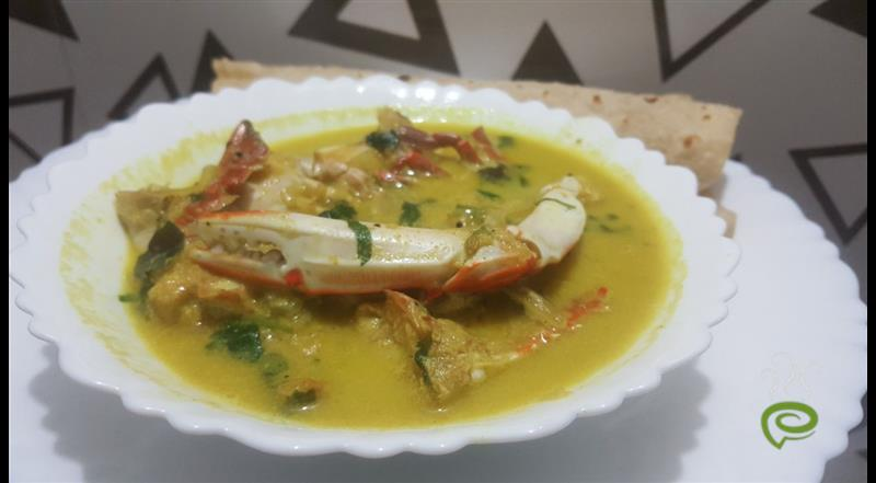 Crab Curry With Coconut Milk | Pachakam