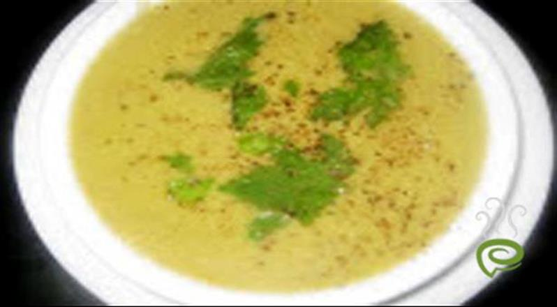 Cream Of Celery Soup