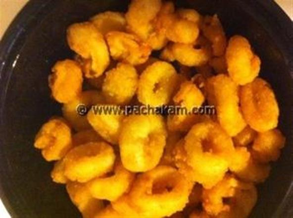 Delicious Squid Fry | Pachakam