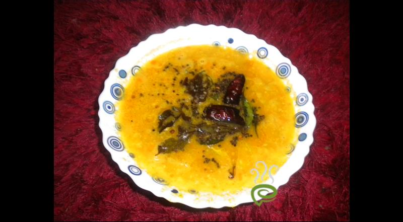 Drumstick Toor Dal Curry | Pachakam
