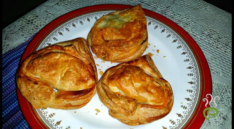 Egg Puffs - Easy To Make | Pachakam