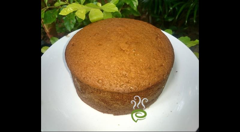ButterCake/Pressure Cooker Butter Cake Without Oven Recipe