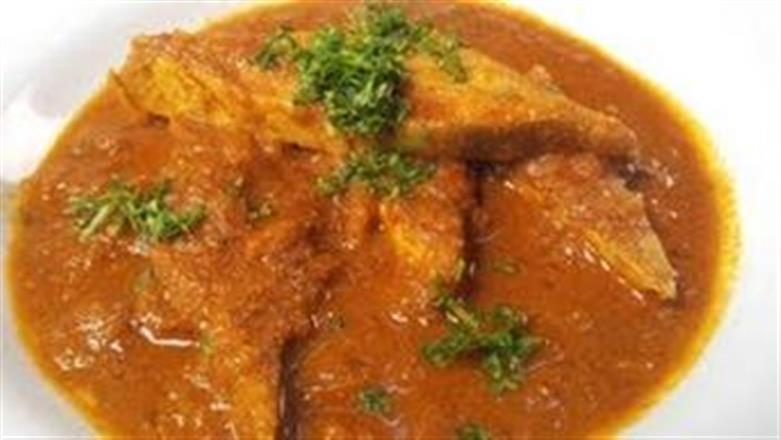 Goan Fish Curry Video Recipe