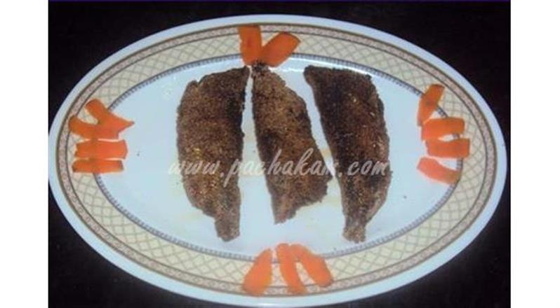 Goan Fried Fish