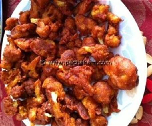 Hot Chilly Gobi | Pachakam