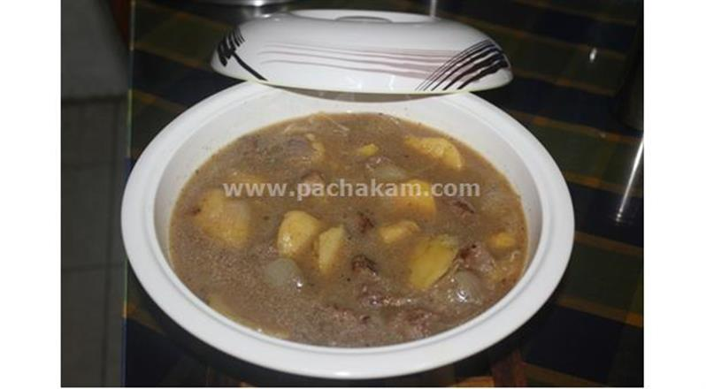 Irish Stew In Indian Style | Pachakam