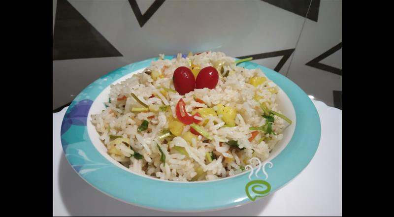 Kashmiri Pulao With Fruits And Nuts | Pachakam