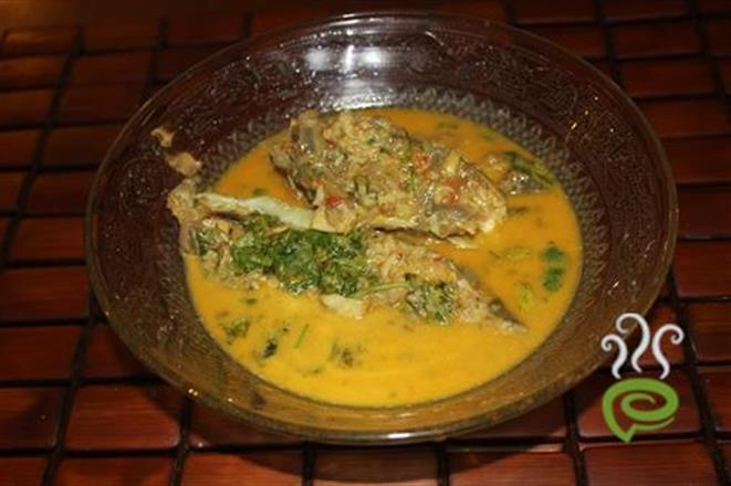 Kerala  Fish Curry In Coconut Milk | Pachakam