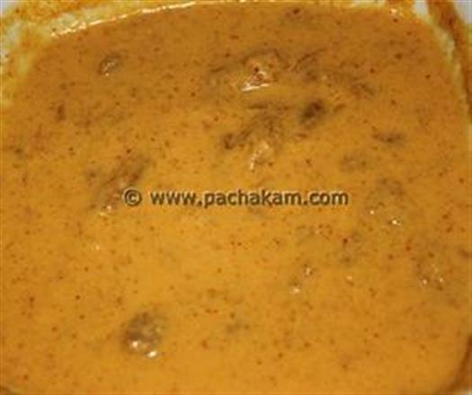 Kerala  Fish Curry With Mango
