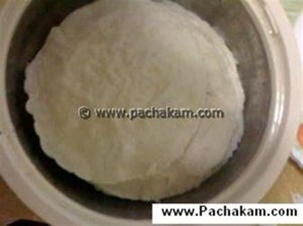 Kerala  Rice Pathiri