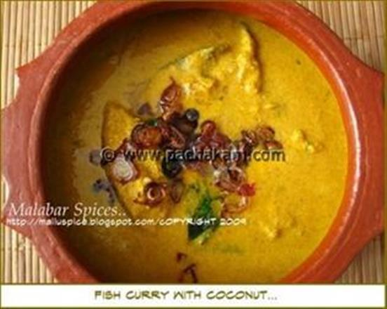 Kerala  Special Fish Curry | Pachakam